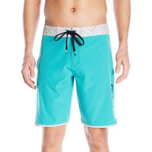 L'usura della spiaggia dei 2017 uomini di modo mette lo Swimwear in cortocircuito del neoprene