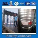De Zuiverheid Dimethyl Carbonate/DMC van 99.9%