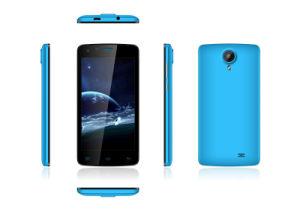 4,5 polegadas Telemóvel duplo SIM/Android Market Smart Phone/WCDMA 3G telefone celular em 2016