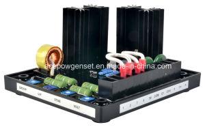 As peças do gerador63-4 AVC AVR