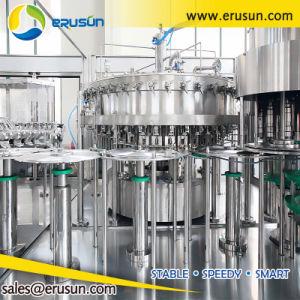 Boa qualidade Máquina de Enchimento de garrafas de bebidas carbonatadas