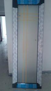 Portello - UPVC o alluminio