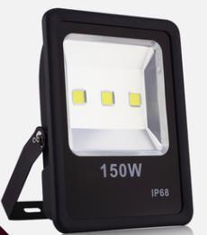 100W高いQuatilyの高い発電の高い内腔LEDの洪水の照明