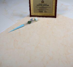 Het Bouwmateriaal, de Tegel van de Vloer, de Ceramische Tegel van de Vloer, het Decoratieve Materiële, Beste Marmer Listello van het Huis kijkt de Tegel van het Porselein