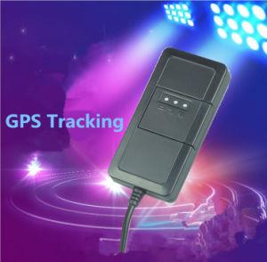 Rastreador de automóvel barato via o localizador de GPS