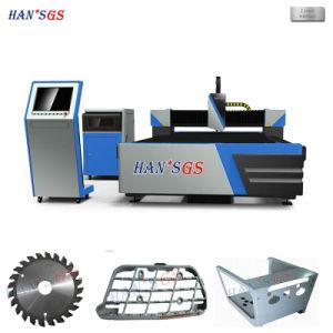 高性能2000Wのステンレス鋼の版CNCレーザーのカッター