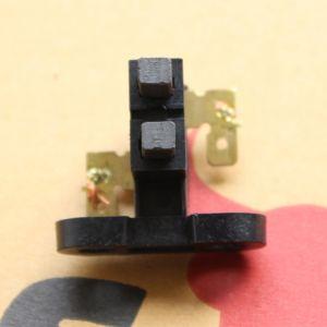 Bison 168f 2kw los nombres de las escobillas de carbón de las piezas del generador