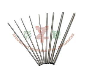 304, tubo rotondo decorativo dell'acciaio inossidabile 316 per l'inferriata