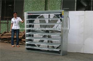 Промышленный вентилятор системы вентиляции промышленных вытяжной вентилятор из Китая поставщика