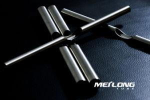 S30400精密継ぎ目が無いステンレス鋼の器械使用の管