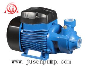 Jusenは100%の銅の鋳鉄の水ポンプを製造した