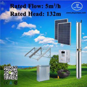 3.0Kw погружение насоса, очистки водяного насоса, солнечные энергетические системы насоса