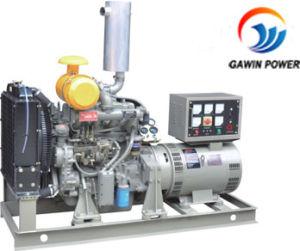 15kw-250kw에서 산업 사용을%s 세트를 생성하는 Weichai 시리즈 Disesl