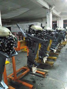 De 2-slag van Earrow de BuitenboordFabrikant van de Motoren van de Motor van de Motor Buitenboord