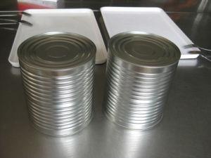 425g la nourriture en conserve pêche jaune réduire de moitié dans un sirop léger OEM