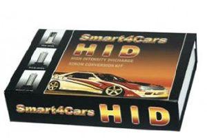 Smart4carsによって隠されるキセノンの転換のキット