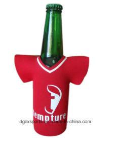 Hot Sale Refroidisseur de bouteille en néoprène personnalisé pour la promotion