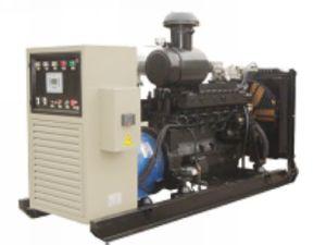 세트 (10kw-300kw)를 생성하는 가스
