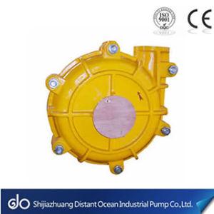 Schroffe Hochleistungsschlamm-Pumpe