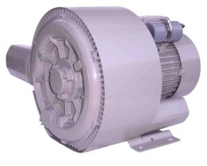 CE - Approved Side Channel Blower with IP55&Ie2 Motor