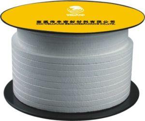 Trenzado el embalaje de PTFE puro (WF-BP2300)