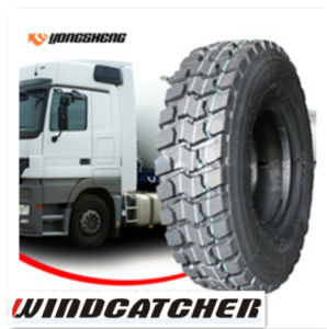 Hig Quality Radial Truck Tire Advance Truck Tire (295/80r22.5)