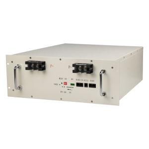 Elite 5kwh LiFePO4 10kwh Batterie au lithium pour Telecom Ess Accueil Système de stockage de l'énergie du système solaire UPS