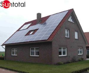 Sistema domestico elettrico solare