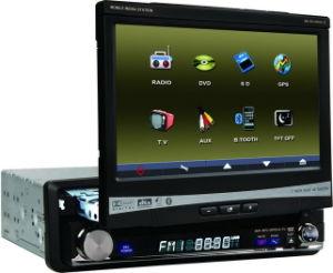 1대의 DIN 차 DVD GPS (HP-GPS166)