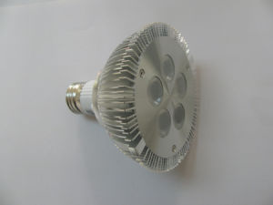 LED-Birnen-Lampe -2
