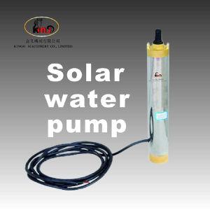 Water /Solar Water Pump Irrigationのための12V 20m DC Solar Pumps