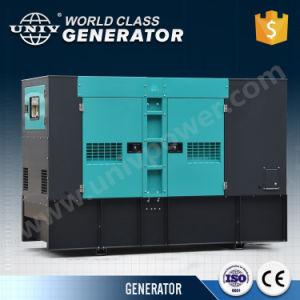 Weichai 4100d 디젤 엔진 발전기 세트 Weichai 시리즈