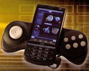Mobiele Telefoon PDA