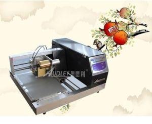 인쇄 기계를 각인하는 A4 책 표지 디지털 포일에 인쇄