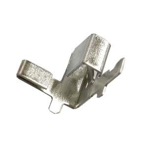 Los productos de metal piezas de lámina metálica de flexión de piezas de estampación de Hardware