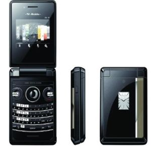 Telefono mobile Qwerty della TV (E8)
