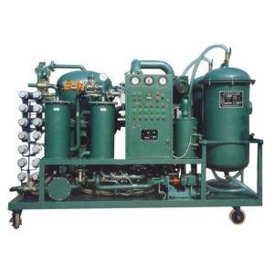 Purificador de lubricación de aceite de regeneración (TYC)