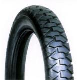 Motorrad-Reifen (2.75-14), Gummibewegungsgummireifen