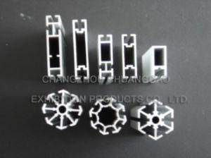 fabricantes de stands de aluminio