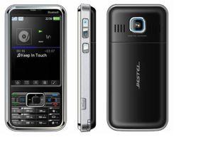 Handy - zwei Kamera und Bluetoothdual Karten (D5000+)