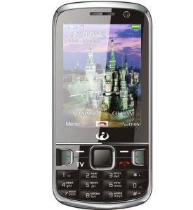 De Mobiele Telefoon van TV met Luide Spreker (T8)