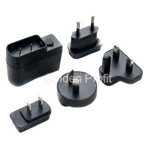 6 de Adapter van de Macht van watts, de Adapter van de Macht USB, de Schakelende Levering van de Macht (GPE053)