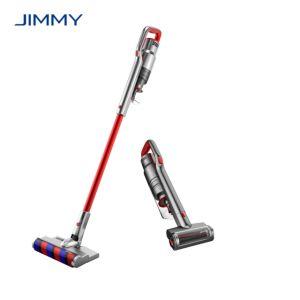 Jimmy jv65 Mise à jour 500 W gros ordinateur de poche sans fil d'aspiration de l'aspirateur avec réservoir d'eau pour sec et humide