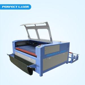 자동 지류 80W/100W/120W/150W를 가진 주문을 받아서 만들어진 대규모 Laser 절단기