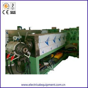 С ПВХ изоляцией провода бумагоделательной машины экструдера