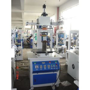 강한 자동 장전식 수압 최신 각인 기계