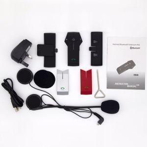 Bt Bluetooth casco de motocicleta de interfono exterior