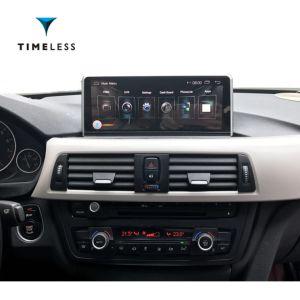Andriod Timelesslong aluguer de DVD para BMW 3 Seriesf30/F31/F34/F35 (2013-2016) original do sistema Nbt 8.8 Estilo OSD com GPS/WiFi (TIA-203)