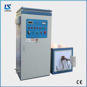 Lanshuo 80kw máquina de aquecimento por indução Eletrônico