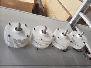 400W 12V/24V générateur à un aimant permanent à C.A. de 3 phases avec la conformité de la CE